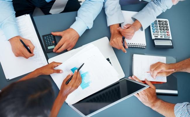 Evidență contabilă, consultanță contabilă și consultanță economico-financiară