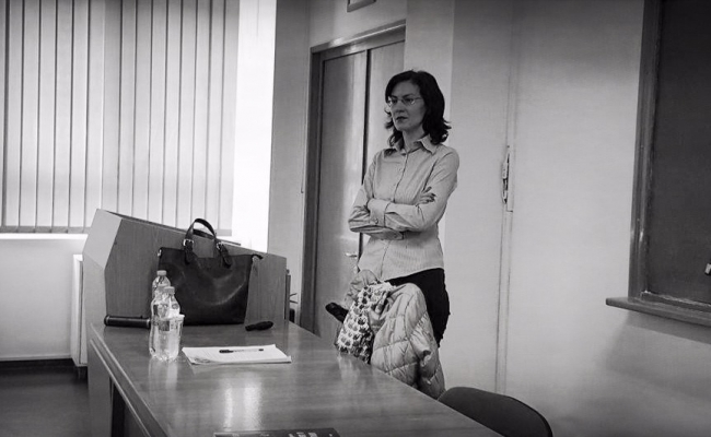 Seminar de instruire profesională, Cluj-Napoca
